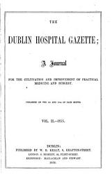 Dublin Hospital Gazette PDF