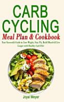 Carb Cycling Meal Plan   Cookbook PDF