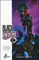 Caduta eterna  Black science PDF