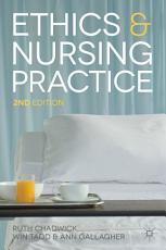 Ethics and Nursing Practice PDF