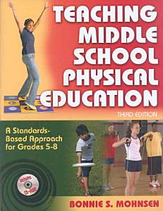 Teaching Middle School Physical Education PDF