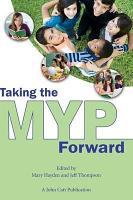 Taking the MYP Forward PDF