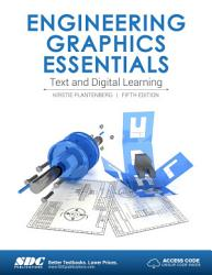 Engineering Graphics Essentials Fifth Edition Book PDF