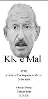 KK e Mal: Tipik Kılıçdaroğlu Fıkraları