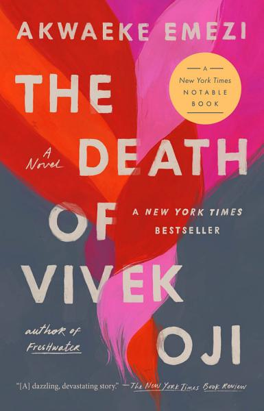 Download The Death of Vivek Oji Book