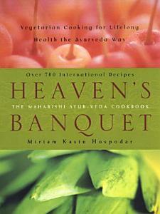 Heaven s Banquet Book