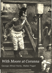 With Moore at Corunna