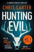 Hunting Evil PDF