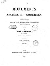 Monuments Anciens et Modernes