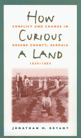 How Curious a Land PDF