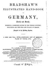 Bradshaw's illustrated hand-book to Germany
