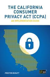 The California Consumer Privacy Act  CCPA  PDF