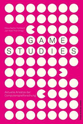 Game Studies PDF
