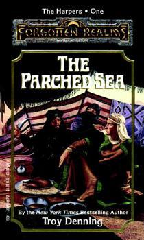 The Parched Sea PDF