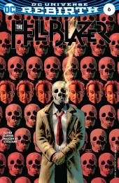 The Hellblazer (2016-) #6