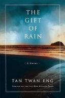 The Gift of Rain PDF