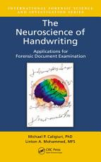 The Neuroscience of Handwriting PDF