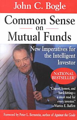Common Sense on Mutual Funds PDF