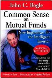 Common Sense On Mutual Funds Book PDF