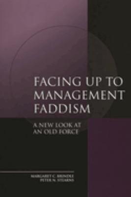 Facing Up to Management Faddism