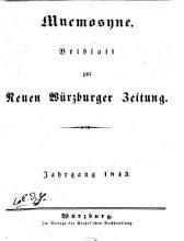 Mnemosyne PDF