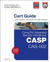CompTIA Advanced Security Practitioner  CASP  CAS 002 Cert Guide PDF