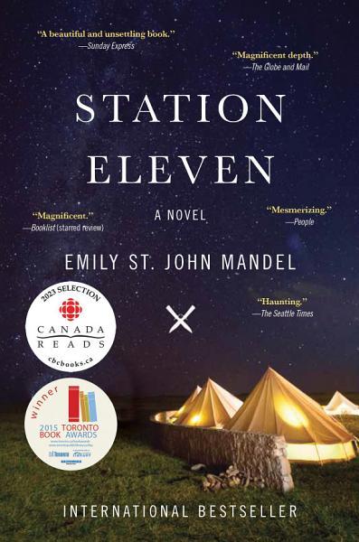 Download Station Eleven Book