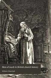 Men of Mark in British Church History