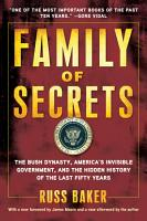 Family of Secrets PDF