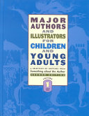 Major Authors and Illustrators for Children and Young Adults PDF