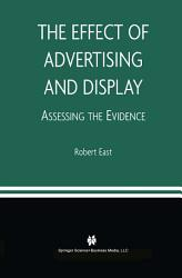 The Effect of Advertising and Display