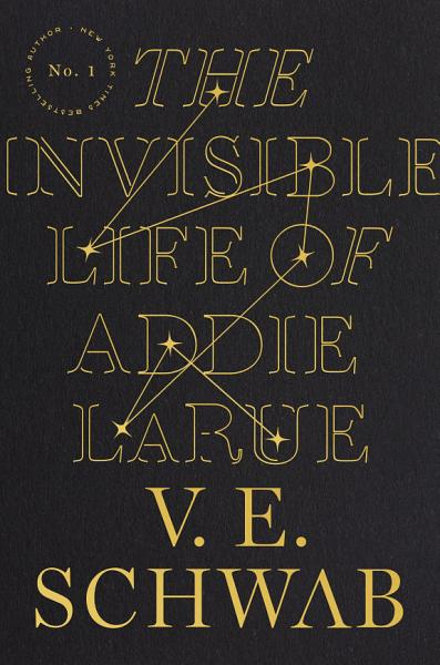 Download The Invisible Life of Addie LaRue Book