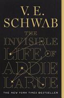 The Invisible Life of Addie LaRue PDF