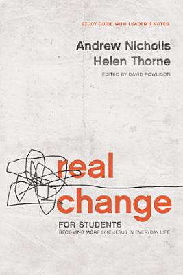 Real Change for Students
