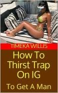 How To Thirst Trap On IG PDF