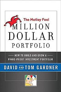The Motley Fool Million Dollar Portfolio Book