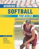 Winning Softball for Girls PDF
