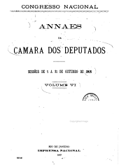 Anais: Volume 6