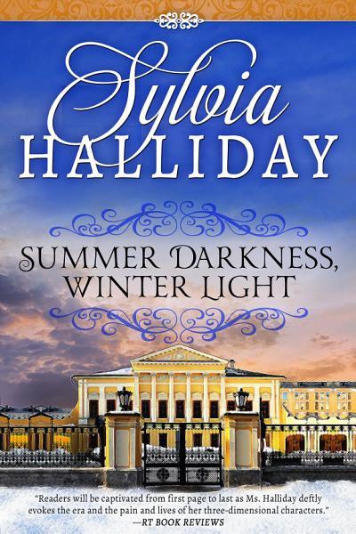 Download Summer Darkness  Winter Light Book