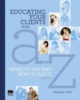 Educating Your Clients from A to Z PDF