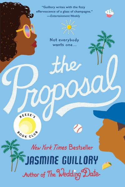 Download The Proposal Book