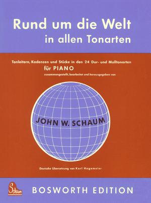 Rund Um die Welt In Allen Tonarten PDF
