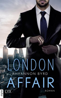 London Affair PDF