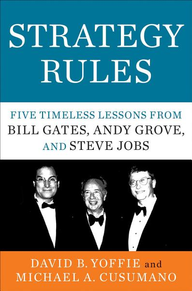 Download Strategy Rules Book