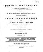Aristotelis de brevitate et longitudine vitae libellus