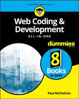 Web Coding   Development All in One For Dummies PDF
