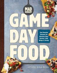 Mad Hungry Game Day Food Book PDF