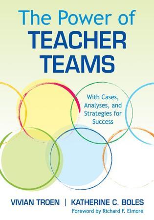 The Power of Teacher Teams PDF