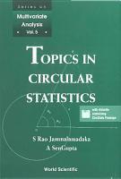 Topics in Circular Statistics PDF