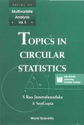 Topics In Circular Statistics-vol 5